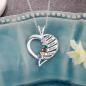 Preview: Family Heart Necklace